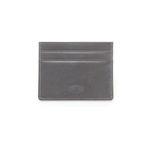 Fennec Men Card Case 002 Grey