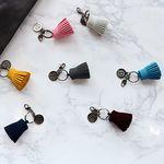3개세트 D.LAB Mini tassel - 7 color