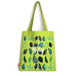 (ECO BAG) MY LEAF2