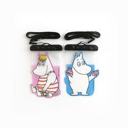 Moomin 방수팩