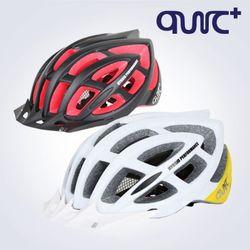 2016 QUIC PLUS 자전거 헬멧바이크헬멧 남녀공용 100