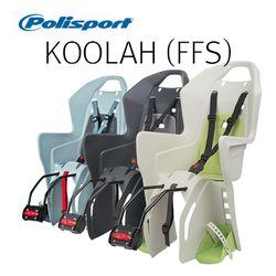 [자전거 유아안장] KOOLAH - FFS방식