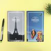 TRAVEL PLANNER-HANDY