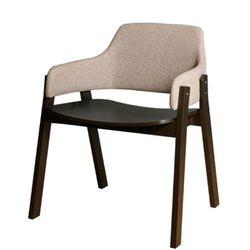 [퍼니매스] Nobless Arm Chair (노블레스 암 체어)