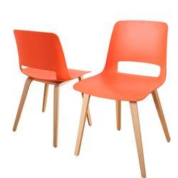 [퍼니매스] Laugh Chair (래프 체어)