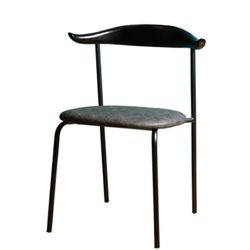 [퍼니매스] Cow Horn Chair (카우 혼 체어)