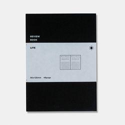 백상점 review book lite raven