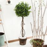 월계수나무 120cm 6-1 조화나무 인조나무
