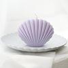 조개캔들 - purple