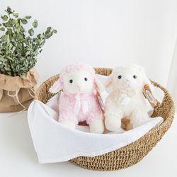 Barnyard Babies Daisy Lamb