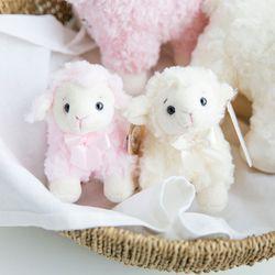 Barnyard Babies Daisy Lamb+키체인