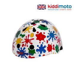 키디모토 헬맷 스플래츠 헬멧아동용헬멧킥보드헬멧