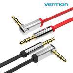 벤션 VENTION NEW AUX 케이블 1m 무산소 TPE 3.5mm