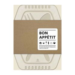 Bon Appetit - Complete Branding for Restaurants