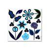 카드-봄꽃 세번째