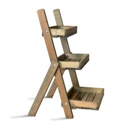 [Garden]Aldsworth Pot Ladder 다용도 사다리선반