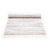 Cotton Rug - Pastel Mix 75x200cm