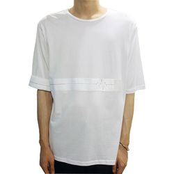 [M.N.I.] SIGNALFILM HEART RATE PATCH T WHITE