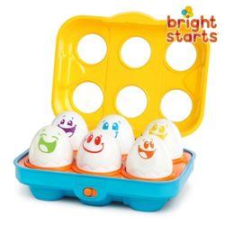 [브라이트스타트] 달걀놀이