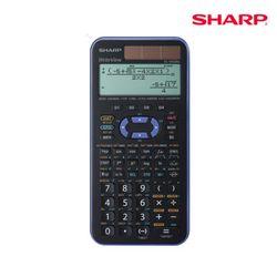 샤프 공학용계산기 EL-509X