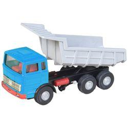 [Kovap] KV0624 메르세데스 덤프 트럭