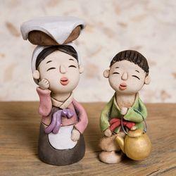 한국전통 새참 (중) 2p 세트