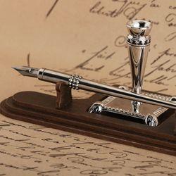 루비나또 엔틱 금속 펜스탠드 SET- ART.7643