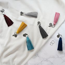 D.LAB Long tassel - 7 color