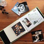 OXK 57 스크랩북