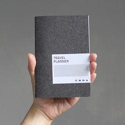 THE ENSOUL 여행 플래너 (단품+박스)