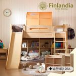 핀란디아 에피나 플레이벙커침대 풀세트+포켓매트