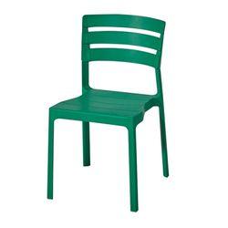체어우드 호고르 사출 의자 (착불)