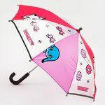 러블리 판다캣 우산 (S) 3~5세용