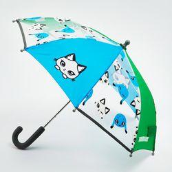샤이니 판다캣 우산 (S) 3~5세용