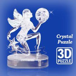 크리스탈 퍼즐 3D 처녀자리