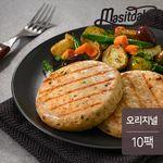 [무료배송] 맛있닭 닭가슴살 스테이크 오리지널 100gX10팩(1kg)