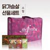 [무료배송] 더프레시 닭가슴살 선물세트 소