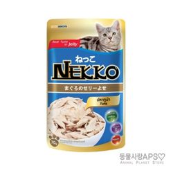 네코 참치 파우치 70g