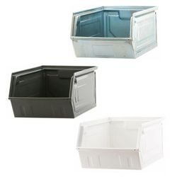 [House]Storage BOX 1 3Colors 다용도박스
