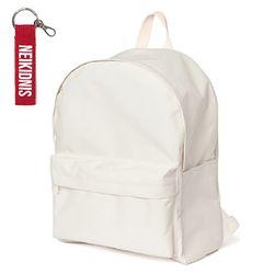 Standard Backpack - Ivory