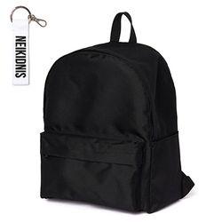 Standard Backpack - Black