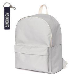 Standard Backpack - Gray