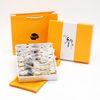 [추석선물] 추석 3호 선물세트(60g 40개)보자기+쇼핑백 포함