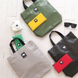 w.paw bag + p.pouch set