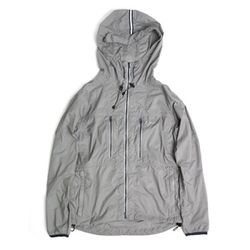 CAYL WIND JACKET - gray