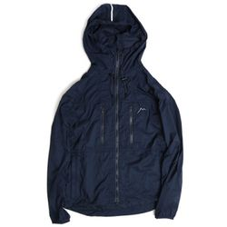 CAYL WIND JACKET - navy