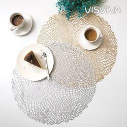 [비스비바]와니 식탁매트 2종택1