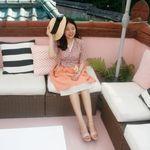 [다함한복] 기찻길 옆에 핀 꽃 - 저고리