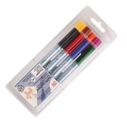 ZIG 쿠레타케 Suitto Crafters Pen 8색 세트(Medium)