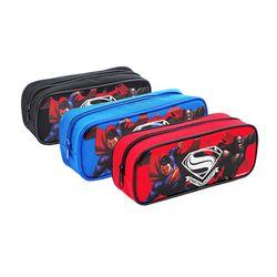 [미국직수입] 슈퍼맨VS배트맨 사각필통 (DS-603)